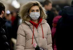 Rusyada corona virüs vaka sayısı 242 bini geçti