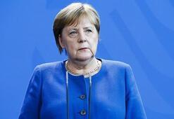 Merkelden Rusyaya suçlama Ele geçirilmesi...