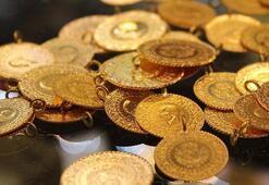 Altının kilogramı 384 bin 350 liraya yükseldi