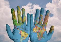 Dünyada Kaç Tane Kıta Var Kıtaların İsimleri Ve Ülkelerin Adları