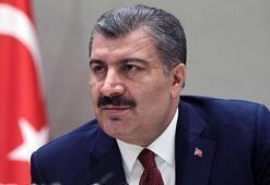 Sağlık Bakanı Fahrettin Koca: Riskli bir gün bile tabloyu değiştirebilir