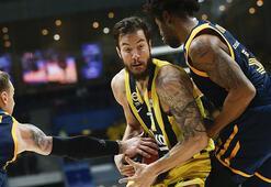 Joffrey Lauvergne: Fenerbahçe, Obradovice yeni teklif yapmadı