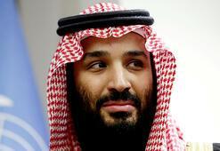 Muhammed bin Selmana şok sözler: Milyonları dolandırdı şimdi de...