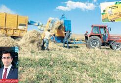 'Çiftçilerimizin değeri anlaşıldı'