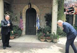 Pompeo'dan İsrail'e kritik ziyaret