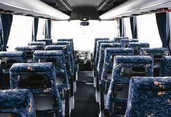 Resmi Gazetede yayımlandı: Otobüs bilet fiyatı belli oldu