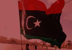 Libyada Hafter milislerinden başkentin merkezindeki hastane ve çevresine roketli saldırı