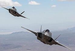 Son dakika haberi I ABDden flaş F-35 itiraf: Türkiye olmadan sıkıntı çıkabilir