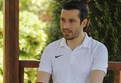 Ali Palabıyık: Kalecilerin kullanmış olduğu eldivenler her maç için ayrı olmalı