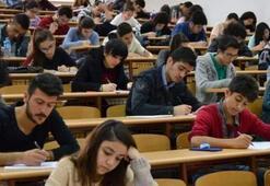 ÖSYM sınav takvimi güncellendi YKS sınavı ne zaman yapılacak, sınav süresi uzatıldı mı