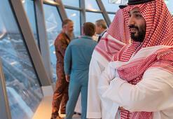 Son dakika haberleri... Suudi Veliaht Prens köşeye sıkıştı Rüya kabusa döndü...