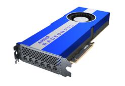 AMD Radeon Pro yazılım güncellemeleri geldi