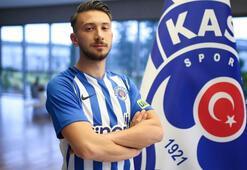 Anıl Koç: Galatasaray ve Trabzonspordan 2014te teklif aldım