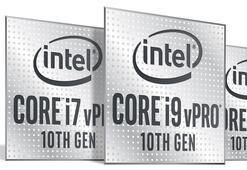 Intel vPro platformu yüksek performans isteyenlere cevap verecek