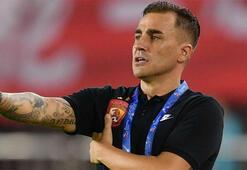 Fabio Cannavaro Çin futbolu için tarih verdi