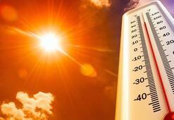 Son dakika haberi I Ankara Valiliğinden sıcak hava uyarısı