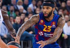 Barcelona, ABDli basketbolcu Malcolm Delaney ile yollarını ayırdı