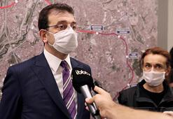 Son dakika... Mecidiyeköy-Mahmutbey Metro Hattı ile ilgili flaş karar Ertelendi