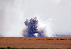 Pentagon raporu: YPG, Türkiyenin operasyonunda uğradığı kayıpları kapatamıyor