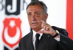 Son dakika haberleri | Beşiktaşta 8 kişinin corona virüs testi pozitif çıktı Ahmet Nur Çebi pozitif...