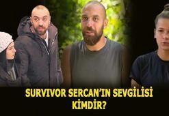 Survivor Sercanın sevgilisi kimdir, Elif Aydın ile birlikte mi Elif Aydın kimdir Sercan Yıldırım evli mi, eski sevgilileri kimler