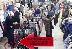 Alışveriş yapan kadınların korkulu rüyası oldular