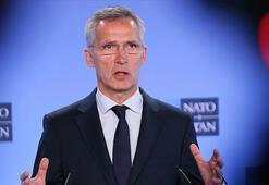 Son dakika... NATOdan Libya çıkışı: Hafter aynı kefeye konulamaz