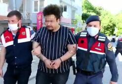 Evine uyuşturucu ile yakalanan müzisyen tutuklandı