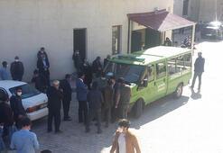 Son dakika haberi I Vanda Vefa Sosyal Destek grubuna silahlı saldırı Ölü ve yaralılar var