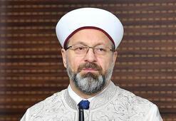 Ali Erbaş hakkındaki suç duyurusuna soruşturmaya yer olmadığı kararı