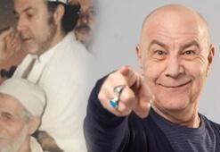 Mazhar Alanson: Umre hatırası