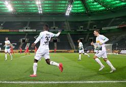Bundesligada takımlara 5 oyuncu değişikliği hakkı verildi