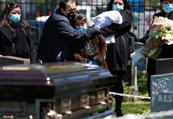 Son dakika... Canlı blog | Corona kabusu Ölü sayısı 300 bini aştı