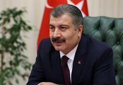 Sağlık Bakanı Fahrettin Kocadan Eczacılar Günü mesajı