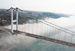 Evde Kal İstanbul'un havasını temizledi