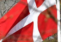Danimarka'da Türk vatandaşa tren çarptı