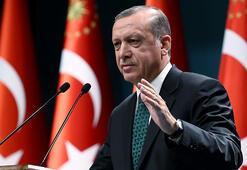 Cumhurbaşkanı Erdoğandan Beşiktaş ve Galatasaray başkanlarına telefon