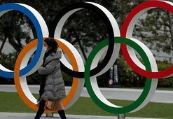Olimpiyatların ertelenmesinin IOCye maliyeti 800 milyon dolar