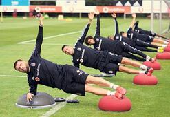 Korona Beşiktaşı esir aldı