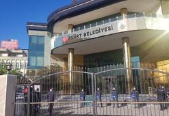 Son dakika haberler: HDPli 5 belediye başkanı gözaltına alındı