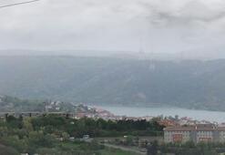 Son dakika Çöl tozları ve trafik İstanbuldaki hava kalitesini etkiledi
