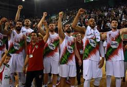 Pınar Karşıyaka'da rota Şampiyonlar Ligi