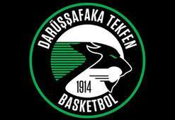 FIBA Şampiyonlar Liginden Darüşşafaka Tekfene davet
