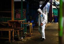 Meksikada Covid-19 nedeniyle son 24 saatte 257 kişi öldü