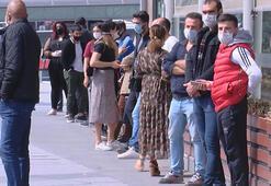 Son dakika Yoğunluk sonrası İstanbuldaki AVMler için yeni kurallar getirildi Uymayana büyük cezalar kesilecek