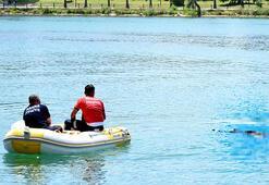 Son dakika Seyhan Nehri'nde kadın cesedi bulundu