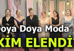 Doya Doya Moda kim elendi Doya Doya Moda jürileri kimlerden oluşuyor