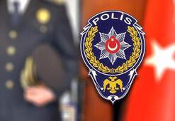 Son dakika haberi I Emniyette 21 bin 16 polisin atama işlemi gerçekleştirildi