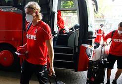 Almanyada teknik direktörlerin maske takma zorunluluğu kaldırıldı