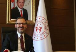 Bakan Kasapoğlu: Adanalı taraftarlarımızın talepleri bizler için önemli